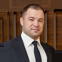 Виктор Каюрин, глава Lexus в России