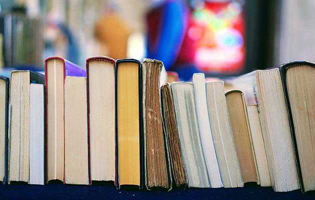 Книжная полка: кто вошел в шорт-лист премии «Большая книга»