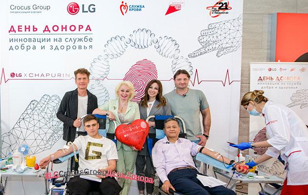 Илья Бачурин, Татьяна Шахнес, Согдиана, ЕнгНам Ро, Эдгард Запашный