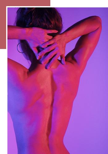 Новая студия массажа Tochi Telo на Цветном бульваре