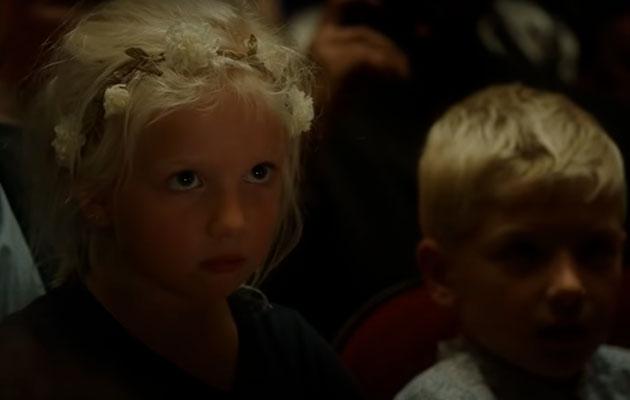 Видео дня: новый трейлер мюзикла «Аннет», который откроет 74-й Каннский кинофестиваль