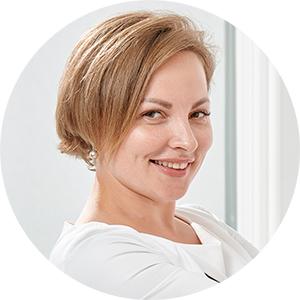 Екатерина Анохина, врач дерматовенеролог-косметолог GG Beauty