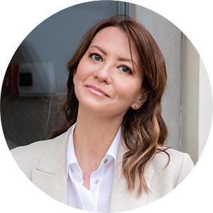 Дизайнер по декору и интерьерам Лидия Симонова