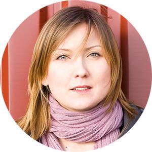 Ольга Темникова, основатель галереи Temnikova & Kasela