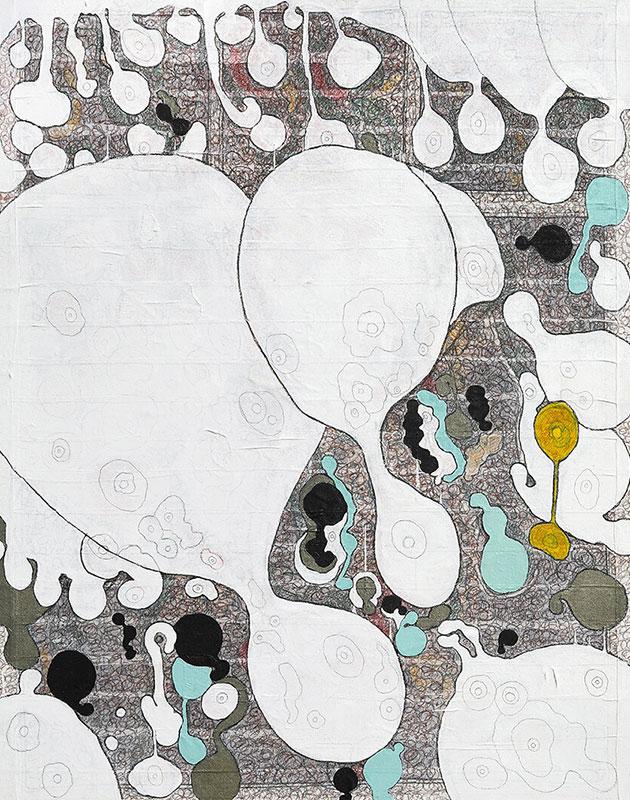 «Эффект бабочки», «Цифровые метаморфозы» и другие выставки Второй международной ярмарки цифрового искусства CADAF