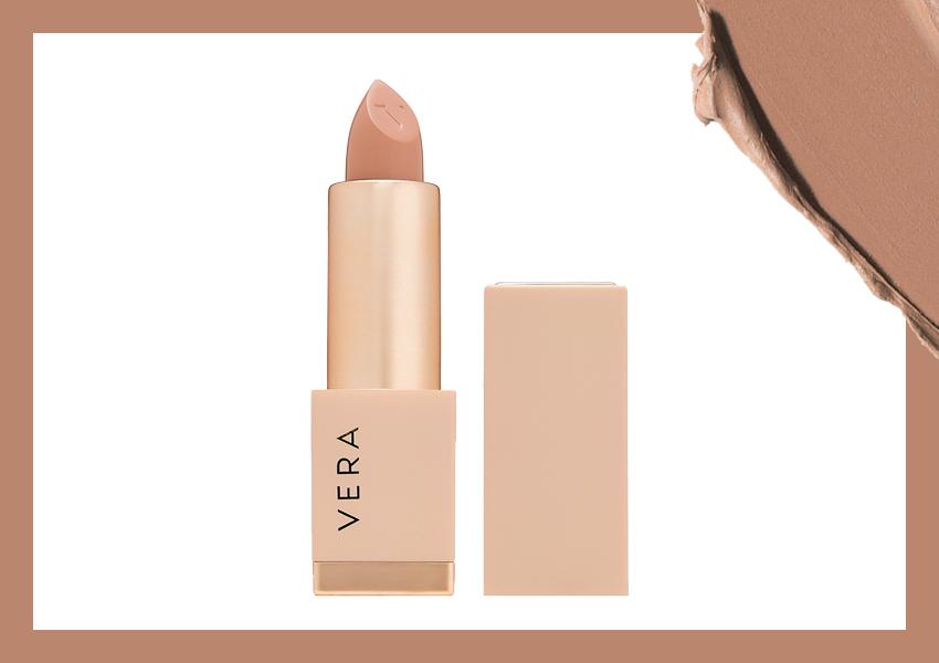 Губная помада Vera Cream Lipstick (My Nude), VERA by Vera Brezhneva