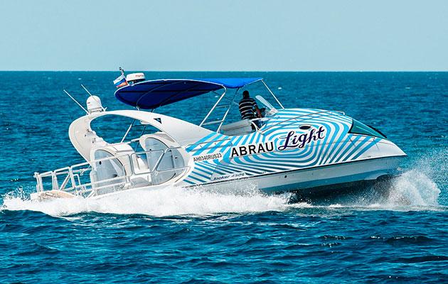 Abrau Sailing