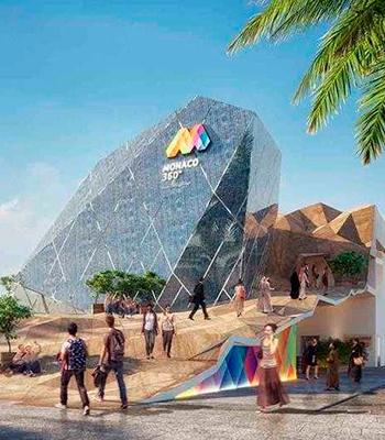 «Экспо-2020» в Дубае