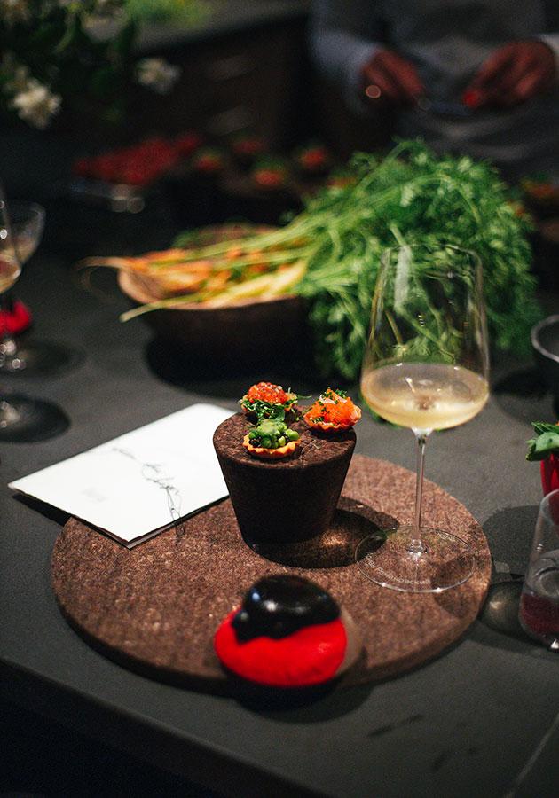 #PostaGourmet: ресторанная группа White Rabbit Family открыла в Плёсе первый ресторан проекта IKRA