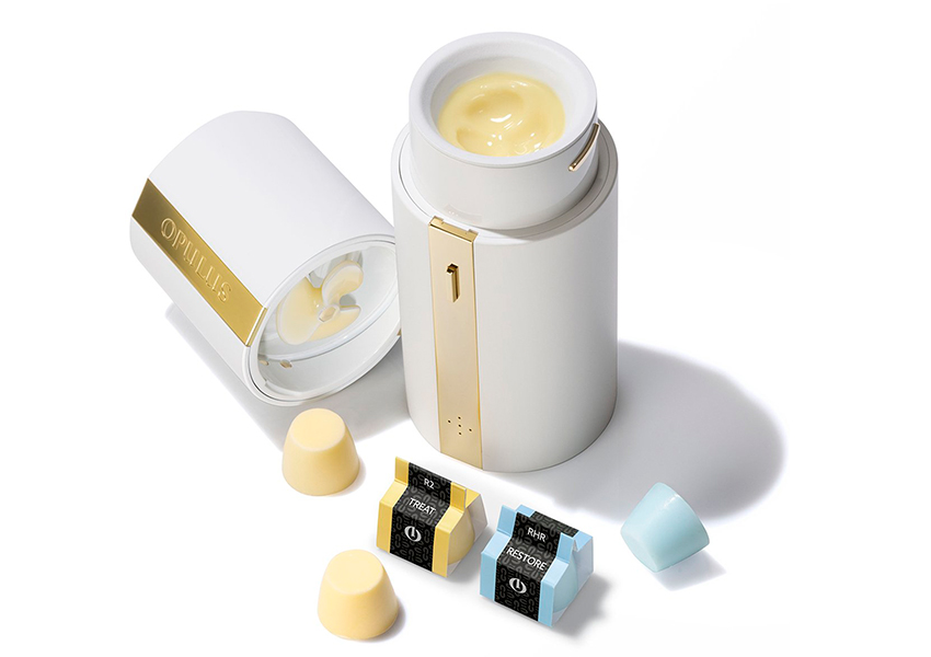 Opulus Beauty Labs