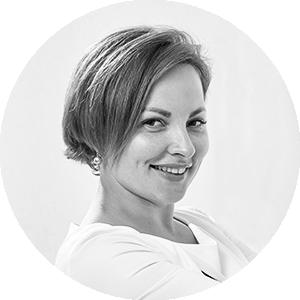 Екатерина Анохина, врач дерматовенеролог-косметолог клиники GG Beauty