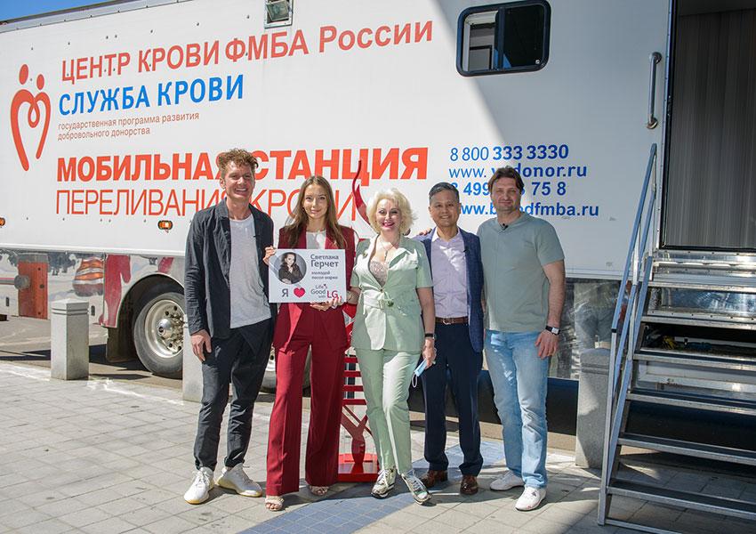 Илья Бачурин, Татьяна Шахнес, ЕнгНам Ро, Эдгард Запашный