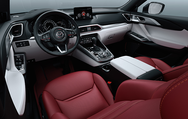 Обновленные модели Mazda Century Edition в честь столетия бренда