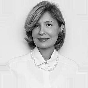 София Бигвава, врач дерматовенеролог-косметолог, к.м.н., главный врач клиники Bellefontaine