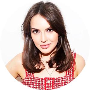 Анна Морозова, основатель Института красоты «Babor Мосфильмовская»