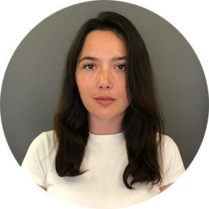 Анастасия Кубасова, массажист, спа-терапевт клиники Remedy Lab
