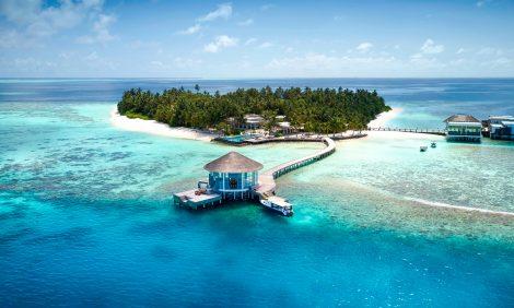 #PostaTravelNotes: идея летних каникул в Raffles Maldives Meradhoo