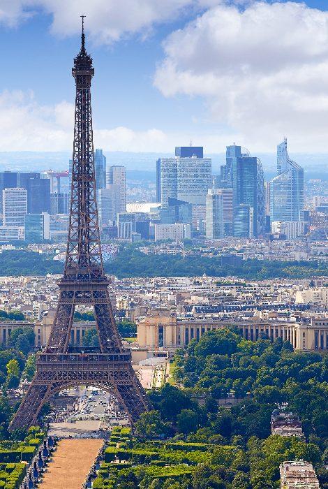 Travel News: Франция возобновляет прием заявок на продление 5-летних виз