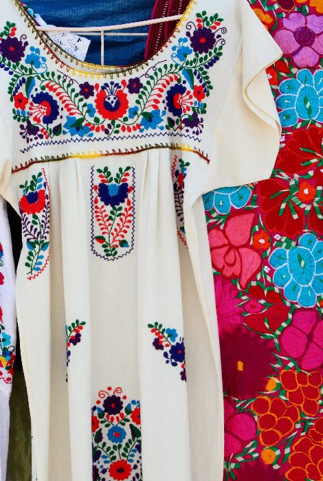 #Дежавю: Министерство культуры Мексики обвинило Zara в культурной апроприации