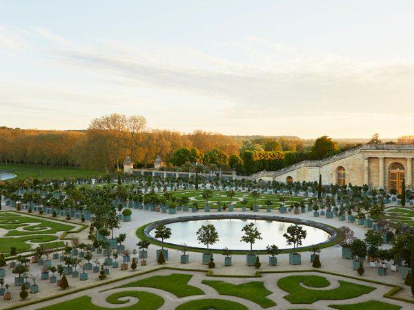 Новый отель: Airelles Château de Versailles, Le Grand Contrôle на территории Версальского дворца принимает первых гостей