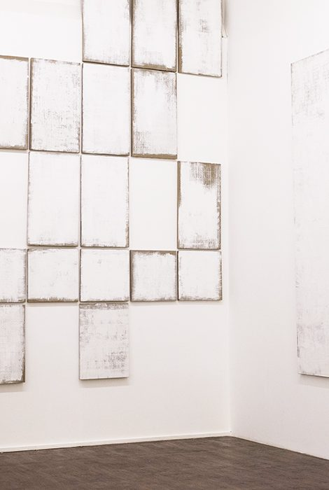 «Будни распознавателя образов»: открытие персональной выставки Арсения Жиляева в ММОМА