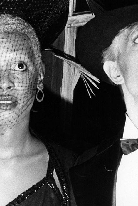 #PostaИскусство: фотовыставка Билла Каннингема «Мода на подиумах и тротуарах» в МАММ