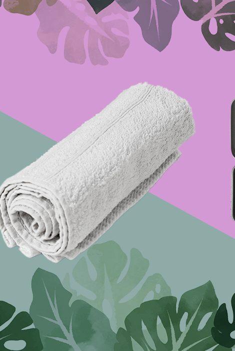 Экологичные аналоги бьюти-помощников: спонжи, патчи, полотенца