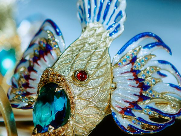 Shoes & Bags Blog: Coralli — третий эксклюзивный релиз проекта Giuseppe Zanotti Icons