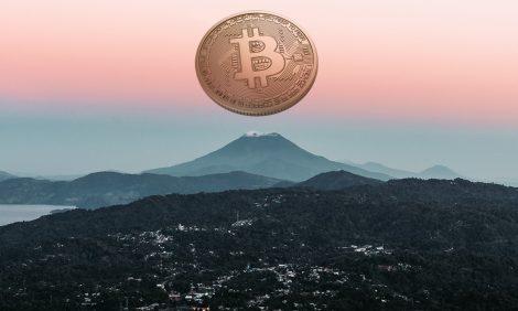 #PostaБизнес: Сальвадор легализовал биткоин как платежное средство