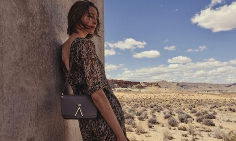 Style Notes: The Essentials by Aman — коллекция одежды от сети отелей Aman