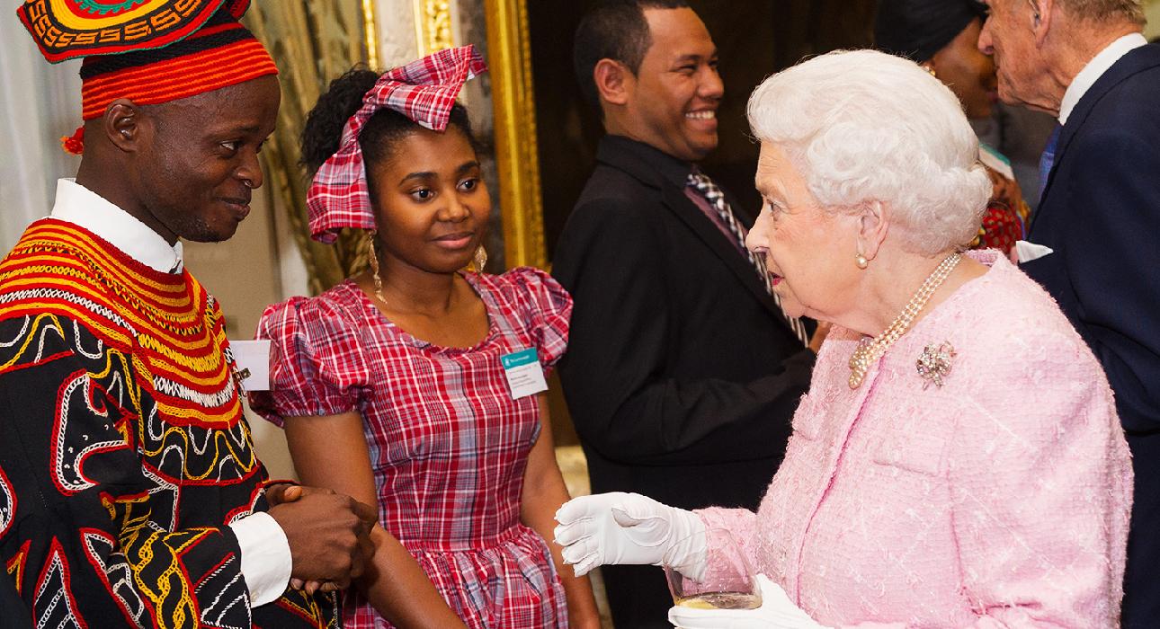 Британскую королевскую семью обвинили в многолетней расовой дискриминации сотрудников