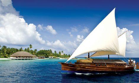 #TravelБизнес: в 3 раза больше миль «Аэрофлота», новый спа на Мальдивах и открытие One&Only Aesthesis в Греции