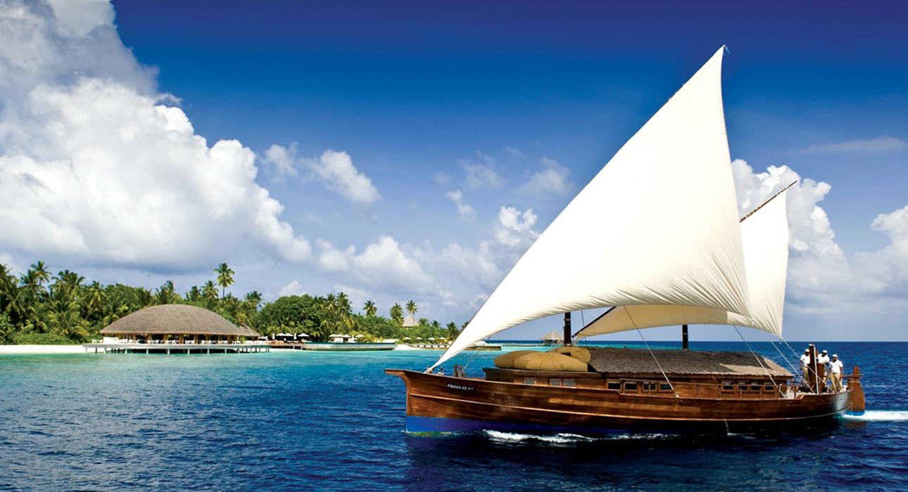 #TravelБизнес: акция «Аэрофлота», новый спа на Мальдивах и открытие отеля класса ультра-люкс One&Only Aesthesis
