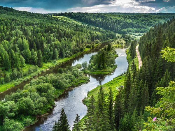 Путешествия по России: Хакасия — места силы, Саяно-Шушенская ГЭС и настоящий сибирский быт