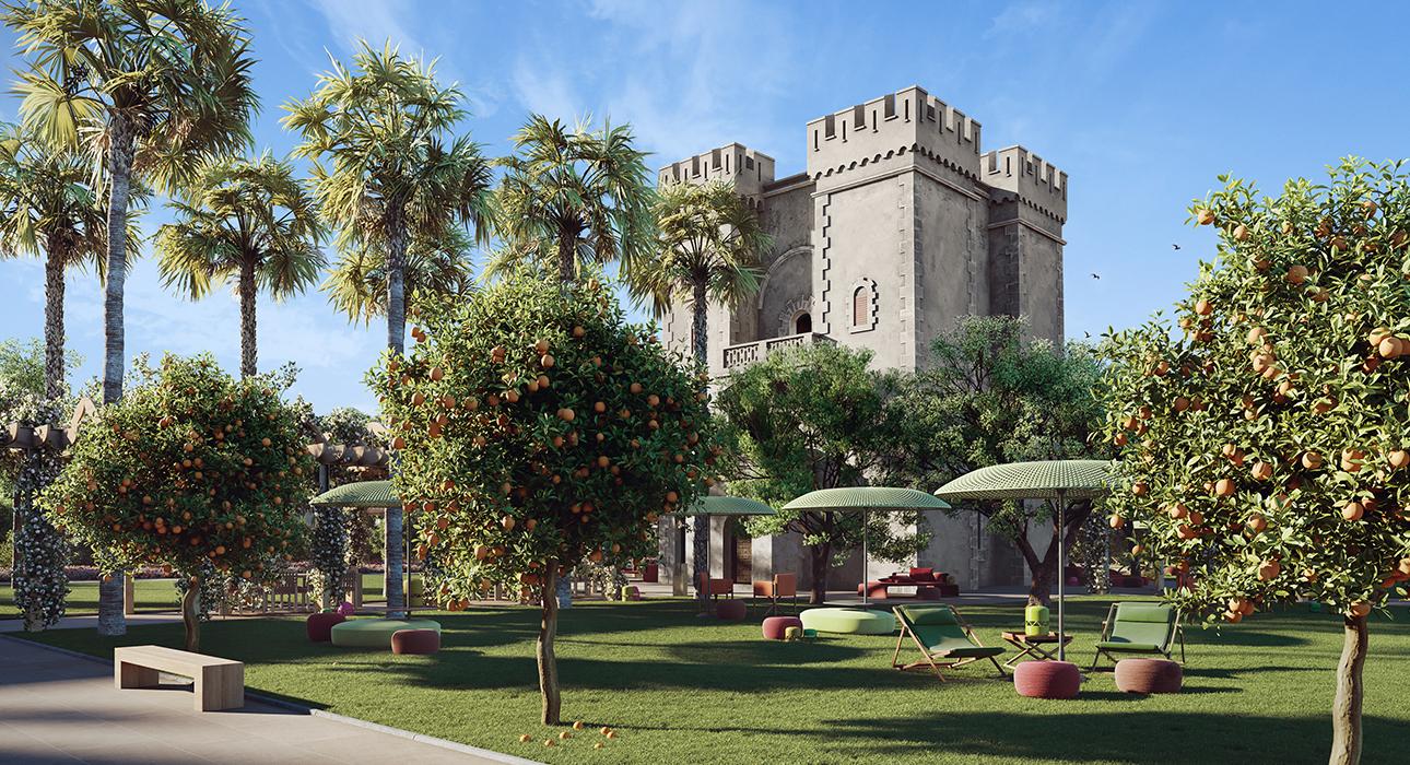 Новый отель: Ultima Collection открывает комплекс в Каннах