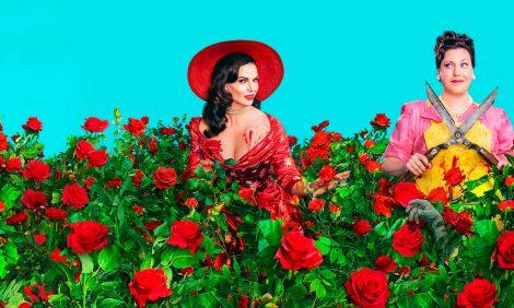 #PostaСериалы: второй сезон «Почему женщины убивают» стартует 3 июня
