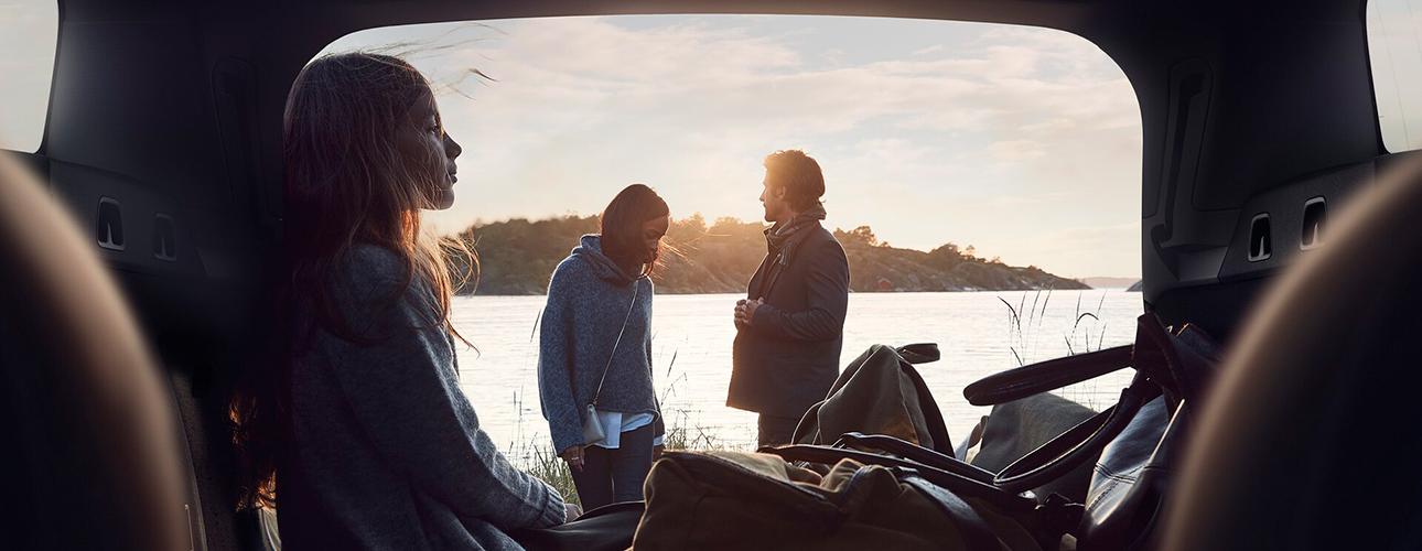 Eco Living: инновационная технология фильтрации воздуха в автомобилях Volvo
