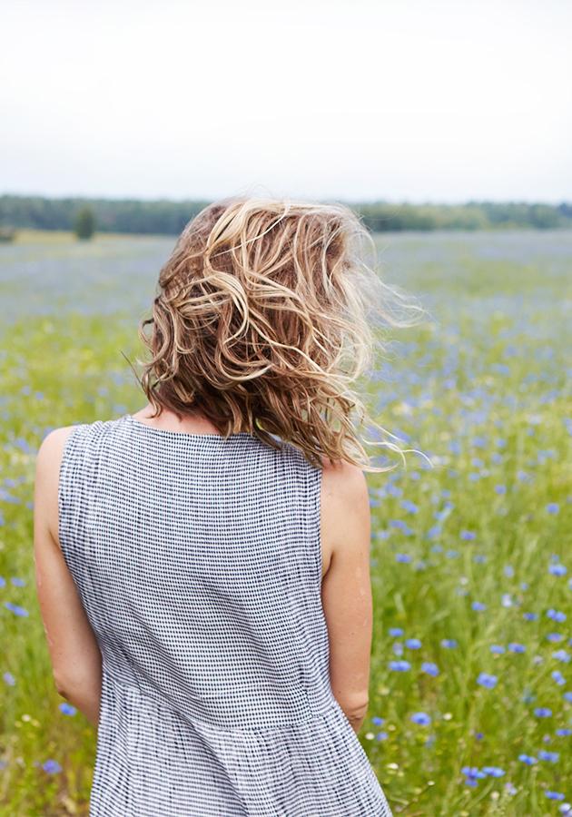 Бьюти-эксперт Анна Дычева — об интересных брендах для кудрявых волос