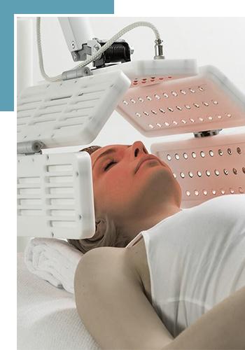 Процедура для лица Heleo4 в сети клиник Gen87