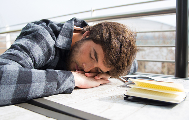 Качество жизни: занятия спортом снижают вред недосыпа