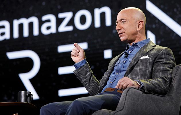 10 фактов о Джеффе Безосе, который больше не глава Amazon