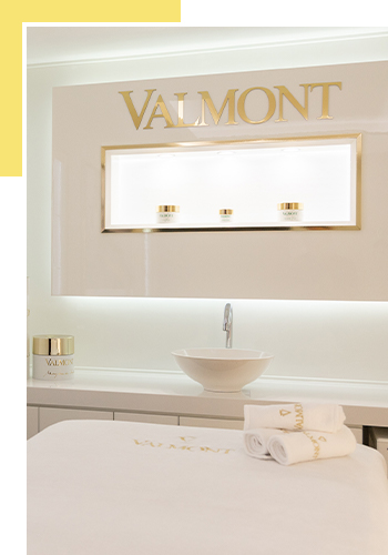 The Ritz-Carlton Spa: ритуал для лица «Источник увлажнения», Valmont