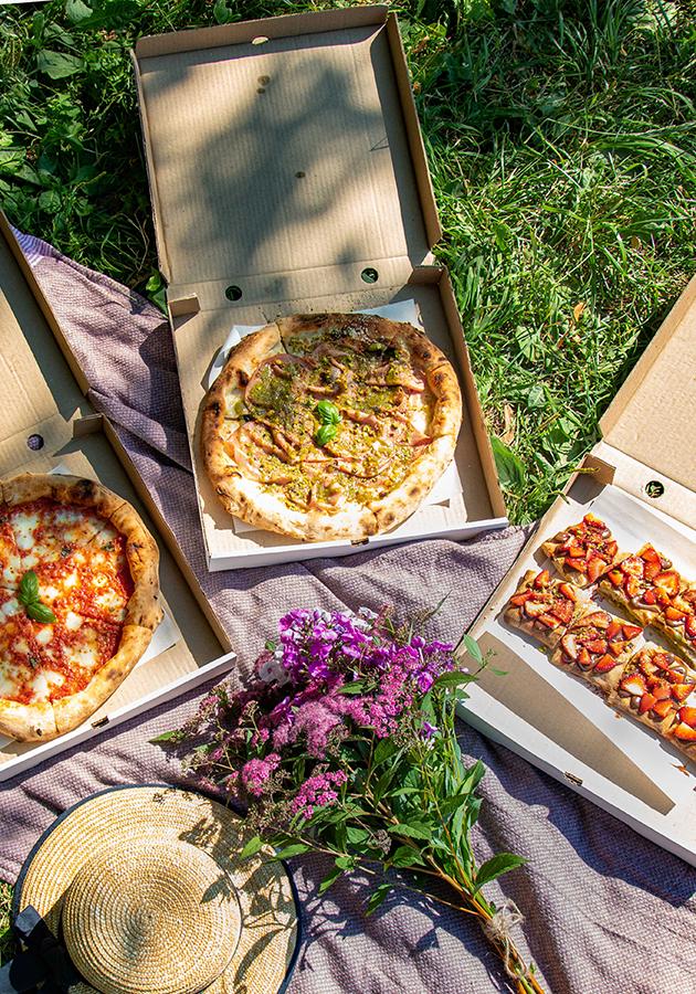 Menu Festivo и собственная доставка — вкусные новости от Арама Мнацаканова
