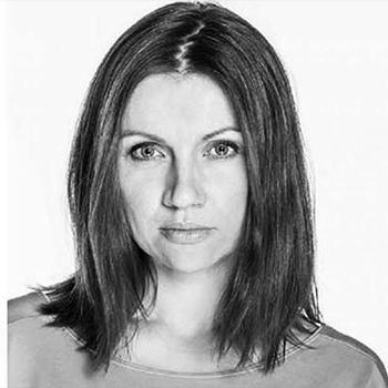 Анна Наглер, директор направления оригинальных сериалов, Центральная и Восточная Европа и Россия