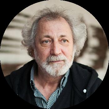 Борис Эйфман, режиссер-постановщик, хореограф