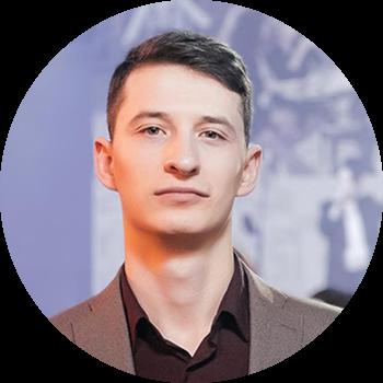 Александр Погудин,  амбассадор бренда Nespresso: