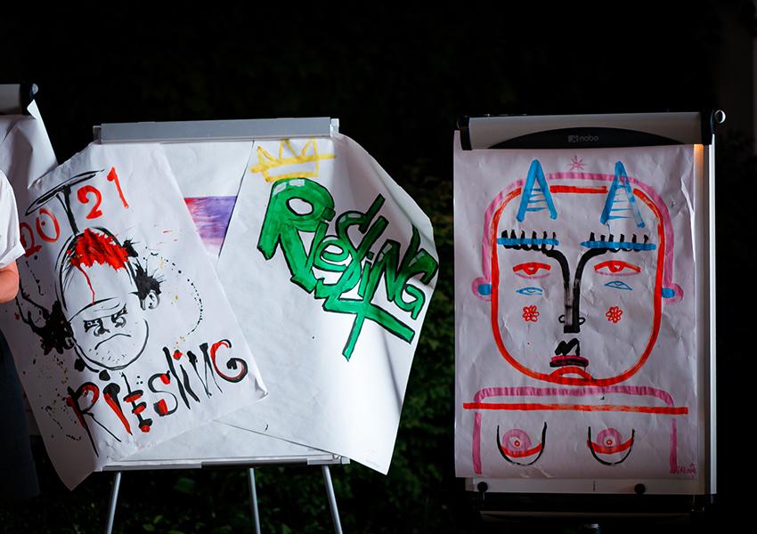 Riesling Weeks 2021: энологический гид по главному фестивалю лета — что ждать и где пробовать рислинг