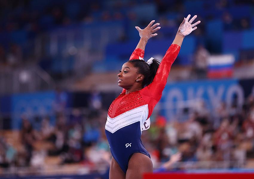 Women in Power: история американской гимнастки Симоны Байлз — спортивные победы и скандалы