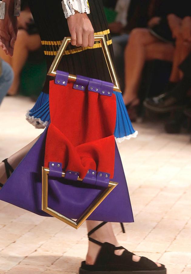 Английский дизайнер Фиби Файло запускает собственный fashion-бренд