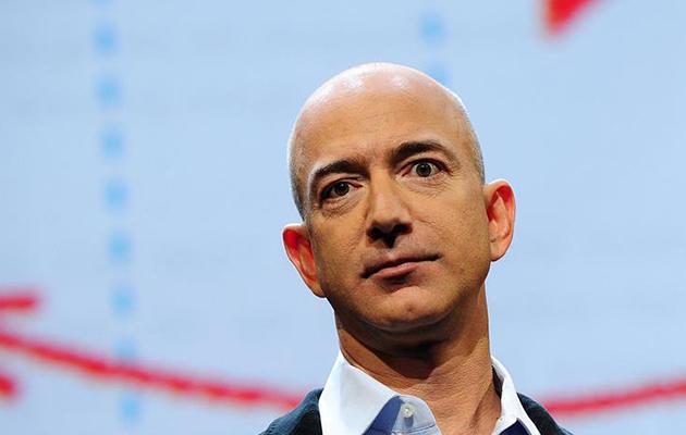 10 фактов о создателе Amazon Джеффе Безосе